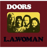 Vinyl Doors (The) - L.a. Woman