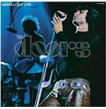 Vinyl Doors (The) - Absolutely Live (2 Lp)