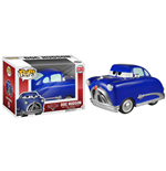 Cars POP! Disney Vinyl Figur Doc Hudson 9 cm