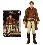 Firefly Legacy Collection Actionfigur Malcolm Reynolds 15 cm