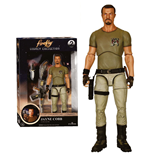 Firefly Legacy Collection Actionfigur Jayne Cobb 15 cm