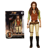 Firefly Legacy Collection Actionfigur Zoe Washburne 15 cm