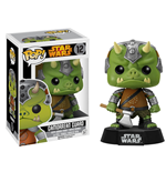 Star Wars POP! Vinyl Wackelkopf-Figur Gamorrean Guard Black Box Re-Issue 9 cm