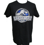 T-Shirt Jurassic World 147002