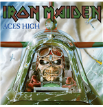 "Vinyl Iron Maiden - Aces High (7"")"