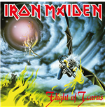 "Vinyl Iron Maiden - Flight Of Icarus (7"")"