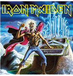 "Vinyl Iron Maiden - Run To The Hills (Live) (7"")"