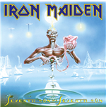 Vinyl Iron Maiden - Seventh Son Of A Seventh Son