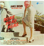 Vinyl James Brown - Please, Please, Please