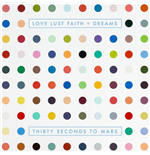 Vinyl 30 Seconds To Mars - Love, Lust, Faith Deluxe
