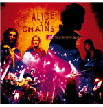 Vinyl Alice In Chains - Mtv Unplugged (2 Lp)