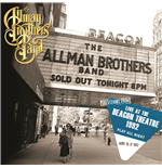 Vinyl Allman Brothers Band - D Selections From Play.. (Rsd 2014) (2 Lp)