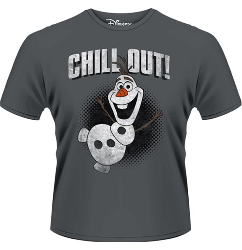 T-Shirt Frozen 147190