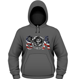 Sweatshirt Sons of Anarchy 147223