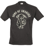 T-Shirt Sons of Anarchy 147226