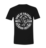 T-Shirt Sons of Anarchy 147228