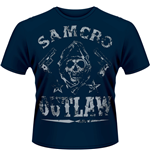 T-Shirt Sons of Anarchy 147231