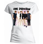 T-Shirt One Direction