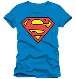 T-Shirt Superman 147417