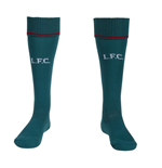 Socken Liverpool FC 2015-2016 Away (Grün)