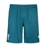Shorts Liverpool FC 2015-2016 Away (Grün)