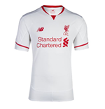 Trikot Liverpool FC 2015-2016 Away