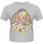 T-Shirt Top Cat - Top Cat