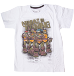 T-Shirt Ninja Turtles 147711