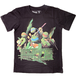 T-Shirt Ninja Turtles 147715