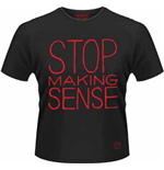 T-Shirt Talking heads - Stop Making Sense