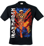 T-Shirt Iron Maiden 147832