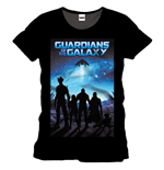 T-Shirt Guardians of the Galaxy 147890