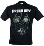 T-Shirt Green Day 147907