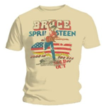 T-Shirt Bruce Springsteen  147994