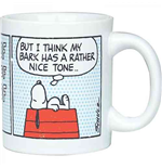Tasse Snoopy - Bark