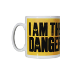 Tasse Breaking Bad - I am The Danger