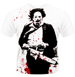 T-Shirt Texas Chainsaw Massacre  148202