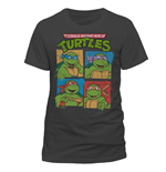 T-Shirt Ninja Turtles 148321