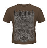 T-Shirt Behemoth  148460
