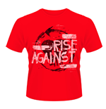 T-Shirt Rise Against  148519