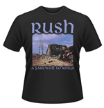 T-Shirt Blood Rush 148520