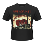 T-Shirt Rise Against  148532