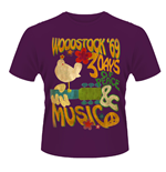 T-Shirt Woodstock 148535