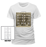 T-Shirt Led Zeppelin  148537