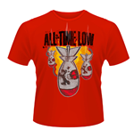 T-Shirt All Time Low  148544