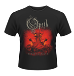 T-Shirt Opeth  148600