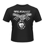 T-Shirt Rise Against  148612