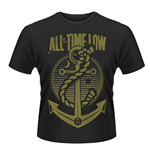 T-Shirt All Time Low  148622