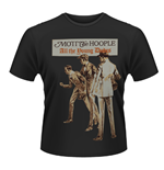 T-Shirt Mott the Hoople 148729