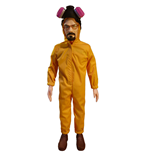 Breaking Bad Sprechende Puppe Walter White The Cook 43 cm heo Exclusive *Englische Version --- BESCH